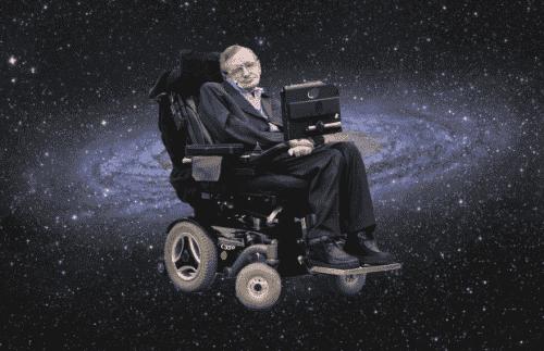 Stephen Hawking: l'uomo delle stelle