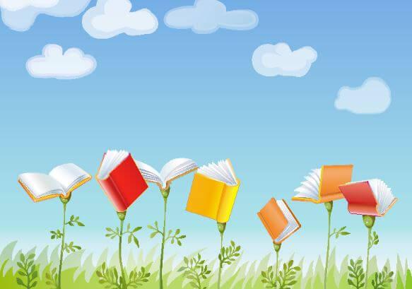 libri piante