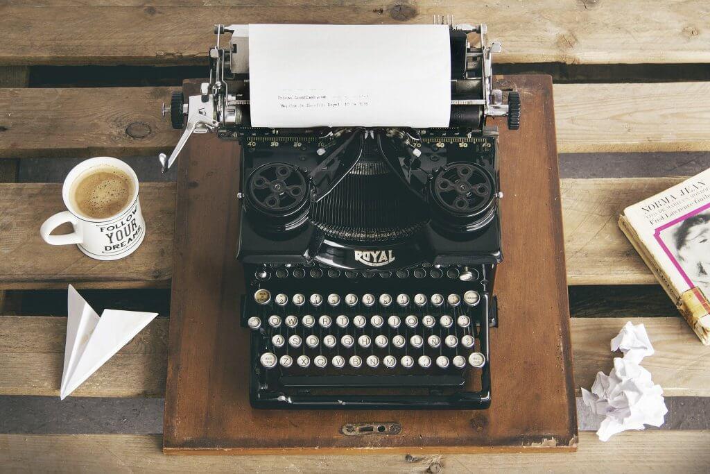 Fallimento: nella vita si scrive, si cancella e si riscrive