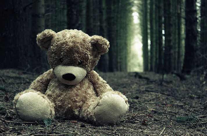 Suicidio infantile: il caso di Samantha Kubersky