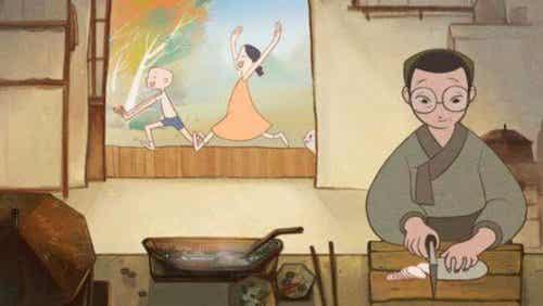 """""""Mamma"""": un meraviglioso cortometraggio che promuove la collaborazione familiare"""