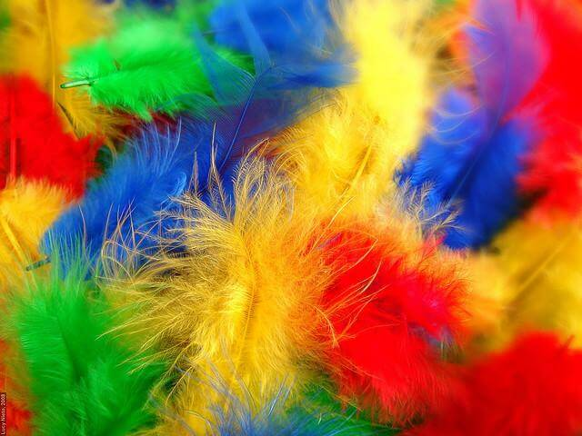 Sinestesia: vedere suoni, ascoltare colori, assaporare oggetti