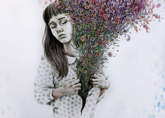 donna-con-fiori-tra-i-capelli