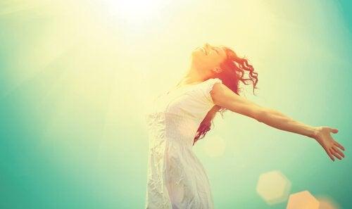 Il segreto per raggiungere la felicità