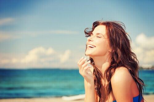Il linguaggio positivo vi renderà più felici