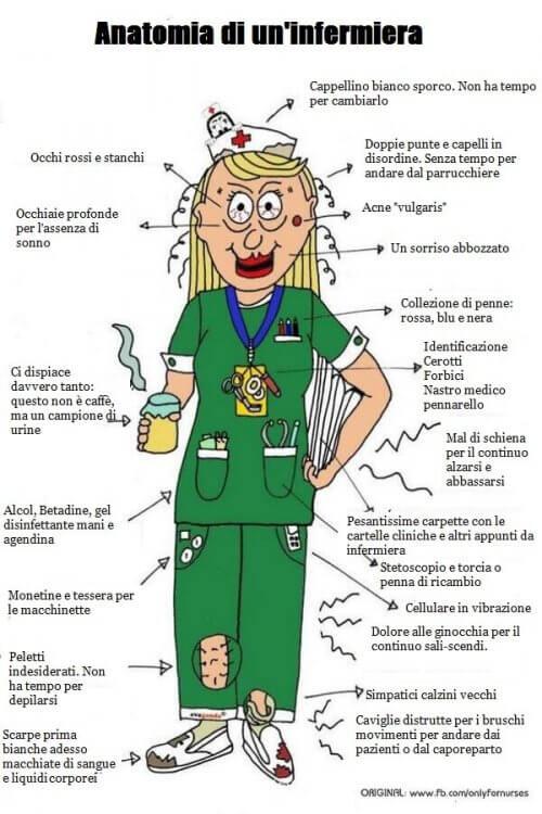 anatomia-di-uninfermiera