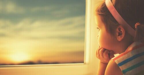 Come trasmettere la speranza ai bambini