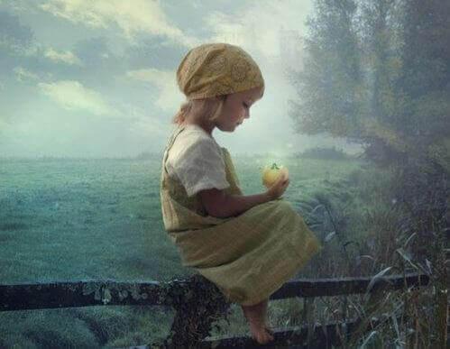 Dentro ogni adulto vive un bambino
