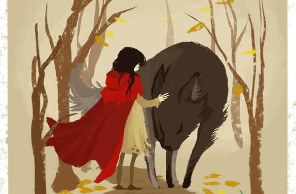 Il lupo sarà sempre cattivo se ascoltiamo solo Cappuccetto