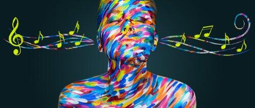 Sinestesia: sento i colori e vedo i suoni!