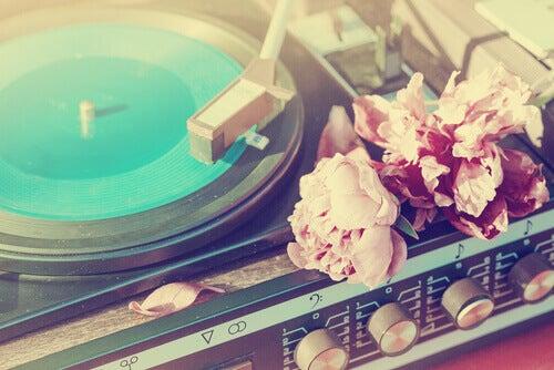 La musica risveglia ricordi