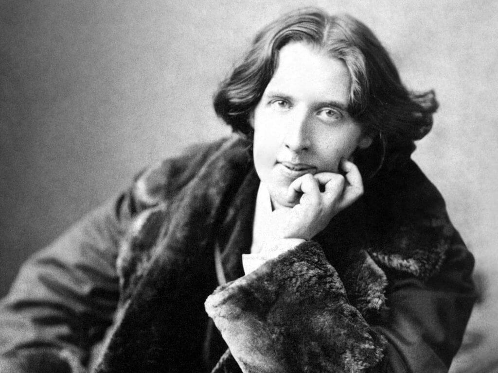 7 frasi di Oscar Wilde che vi ispireranno