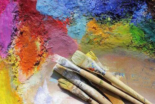 pennelli-e-colori