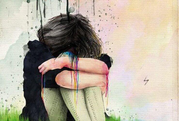 Quante volte ho pianto senza sapere che la vita mi faceva un favore