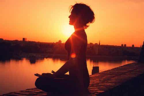 La Meditazione Trascendentale funziona?