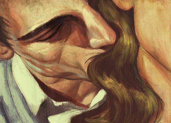 uomo-che-bacia-sul-collo-una-donna
