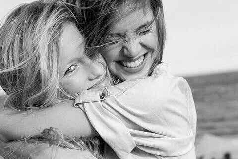 La vera amicizia sopravvive alle tempeste