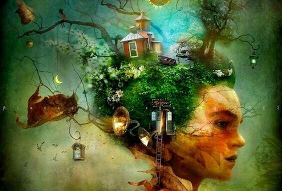 Il modo in cui interpretiamo il passato influenza il nostro presente
