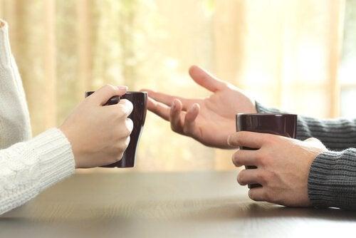 Come discutere senza dover litigare