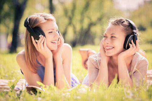 Musicoterapia: il ritmo della felicità