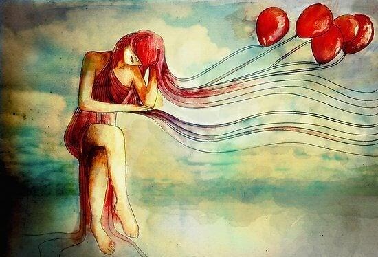 ragazza-con-palloncini-a-cuore