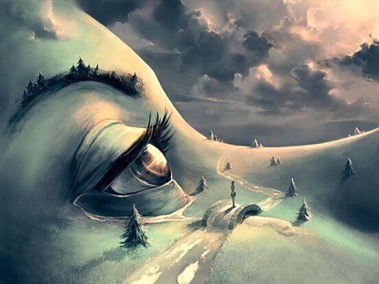 Se alzi lo sguardo, ti accorgi che non sei il centro dell'universo