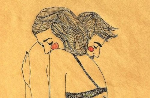 L'amore senza tenerezza non mi va bene, non è autentico
