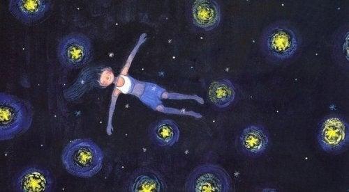 bambina-in-mezzo-alle-stelle