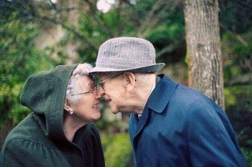 L'età avvizzisce la pelle, non l'entusiasmo