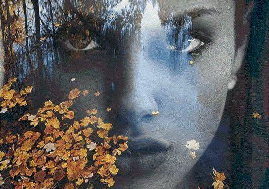 donna-e-foglie