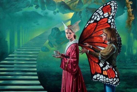 emozioni-negative-e-donna-farfalla