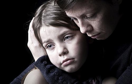 madre-figlia