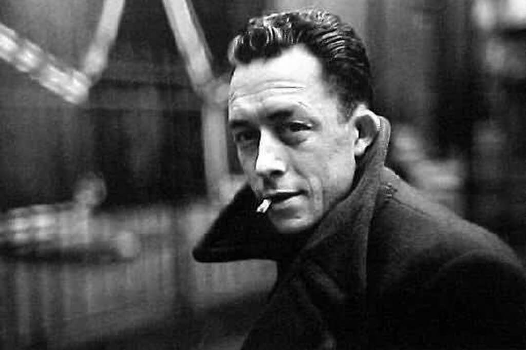 5 frasi di Albert Camus che cambieranno il vostro modo di vedere la vita