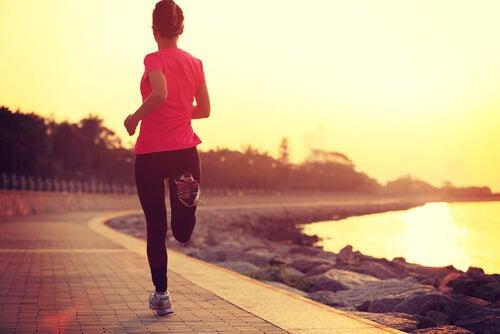 Quali sono gli effetti dello sport sul cervello?