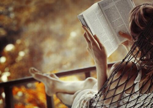 Leggere arricchisce l'anima