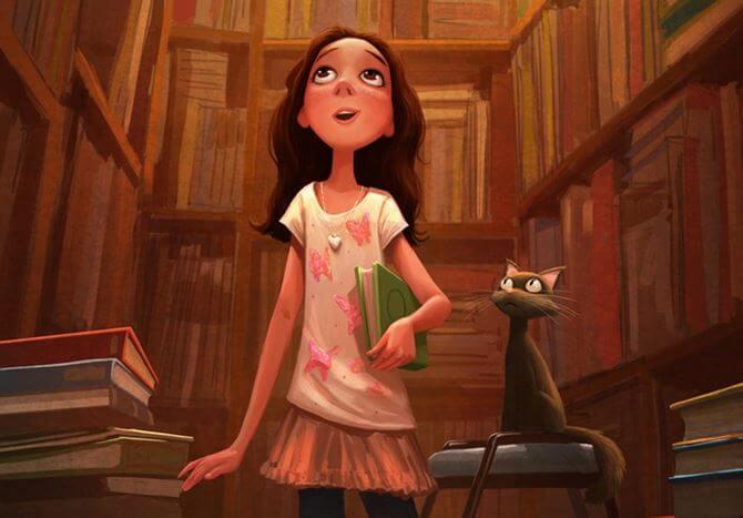In ogni libro c'è una frase che aspetta di essere nostra