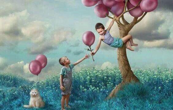 bambini-su-albero