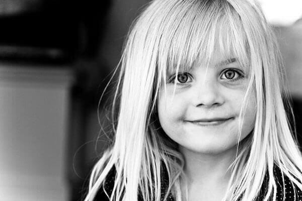I migliori premi per un bambino sono riconoscimento e affetto