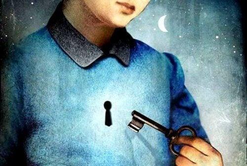 chiave-nel-cuore