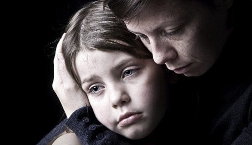 La depressione non è un gioco per i bambini