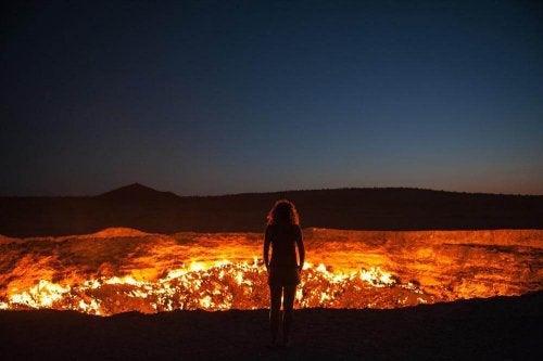 Dopo alcuni inferni, non possiamo bruciare facilmente