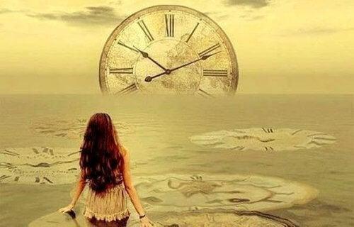La soluzione ai nostri problemi può richiedere tempo