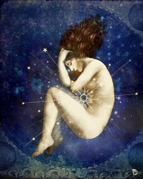donna-nello-spazio
