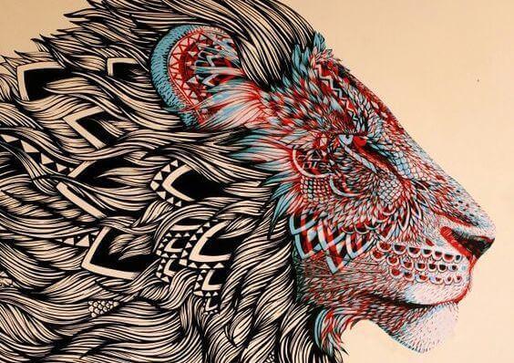 leone-colorato