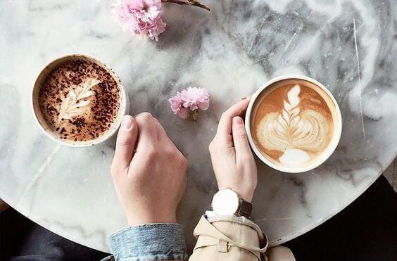 mani-e-cappuccini