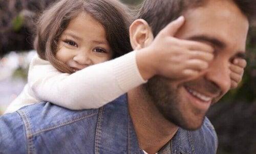 padre-figlia