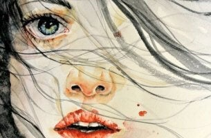 vero amore ragazza-con-la-bocca-aperta-vero-amore