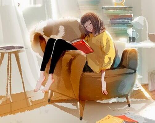 leggere-in-solitudine