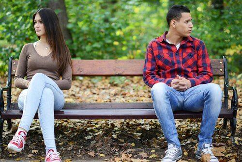 I principali ostacoli all'inizio di una relazione sentimentale