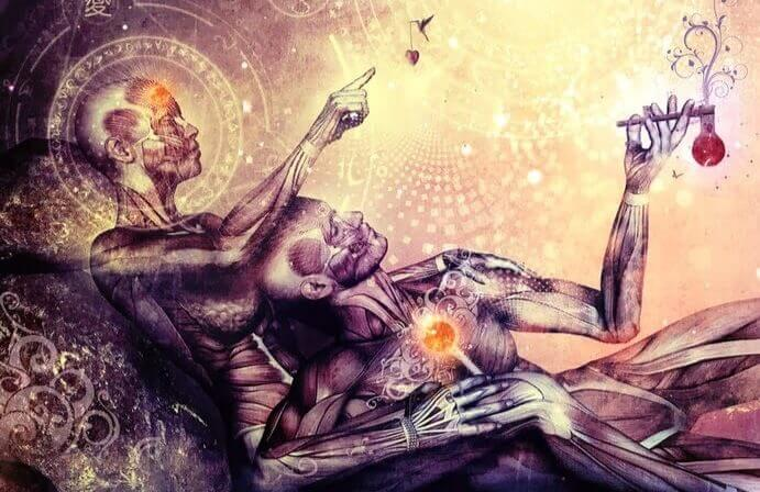 L'arte del buon amore rafforza l'autostima, non la distrugge